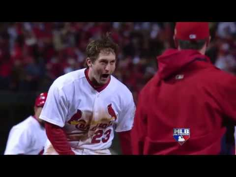 Video: #WeKnowPostseason: The Comeback Cards and the 2011 World Series