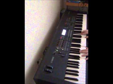 Yamaha Mox Strings Bank Demo - 035 - Stringy