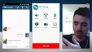 Text Me - Free Texting & Calls YouTube video