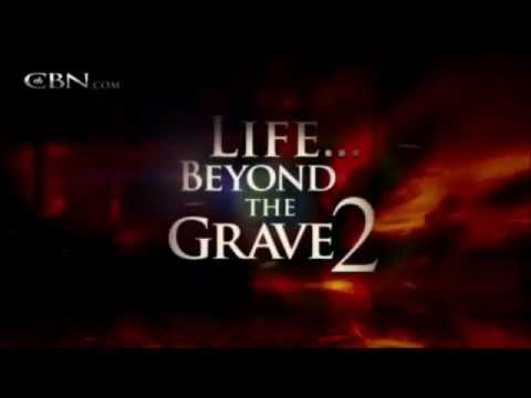 Life Beyond the Grave 2 – Randy Hicks Seeing Hell for the First Time