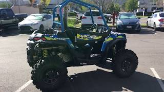6. 2018 POLARIS ACE 900 XC P135632