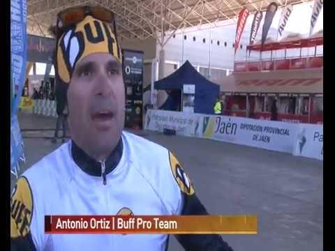 Etapa 1 Andalucia Bike Race 2014