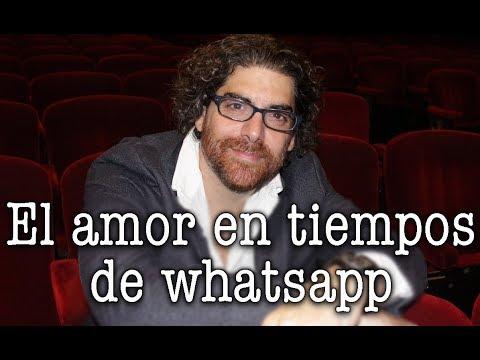 Pensamientos de amor - Demian Bucay - El AMOR en tiempos de whatsapp - Conferencia COMPLETA
