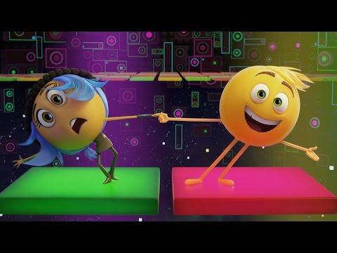 'The Emoji Movie' Trailer 2