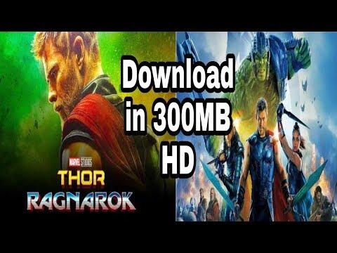 How to download Thor Ragnarok 2017 in Hindi !! Hindi main Thor Ragnarok kaise download kare !!