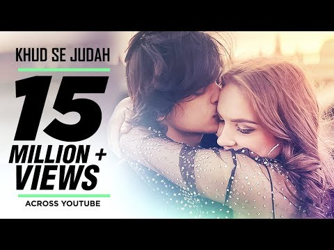 Khud Se Judah Video Song | Shrey Singhal |