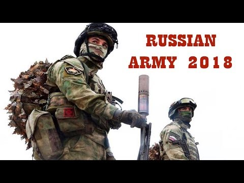 Video Modern Russian Army 2018 - Russian Military Power download in MP3, 3GP, MP4, WEBM, AVI, FLV January 2017