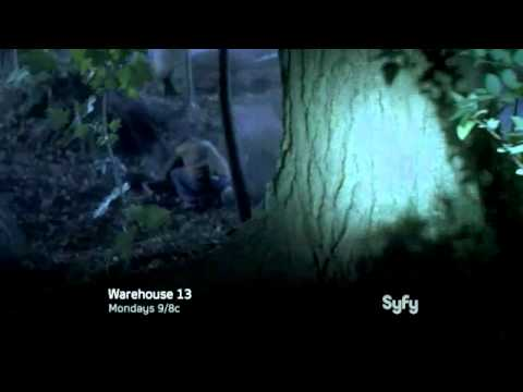 Warehouse 13 3.10 Clip