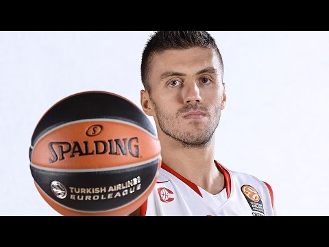 Dunk of the Night: Nemanja Gordic, Cedevita Zagreb