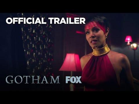 Trailer for the Batman Prequel GOTHAM