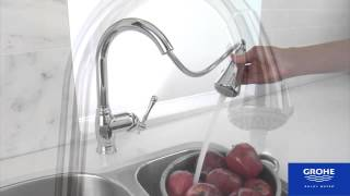 GROHE | Bridgeford | Product Video