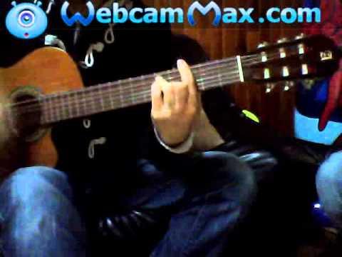guitar espagnol 3 anthony lola si ou no