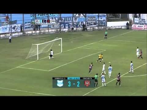 Todos los goles. Fecha 20. B Nacional 2015