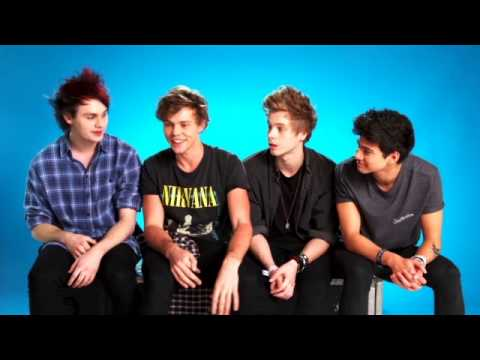 5 Seconds of Summer – Long Way Home (Track by Track)