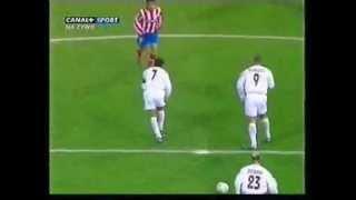 Гол Роналдо за 14 секунд