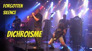 "Video ""Dichroisme"" (live 2014)"