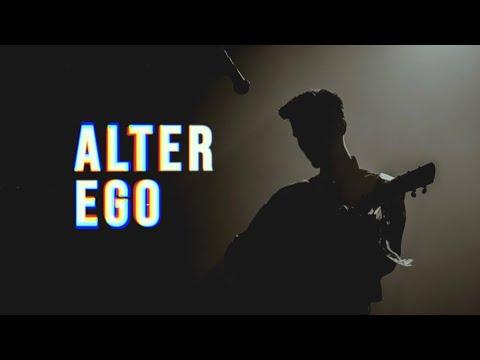 KALEO - Alter Ego [OFFICIAL LYRIC VIDEO]