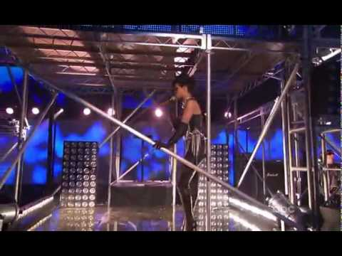 Rihanna , Rehab live American Music Awards