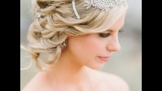 свадебные прически полным девушкам