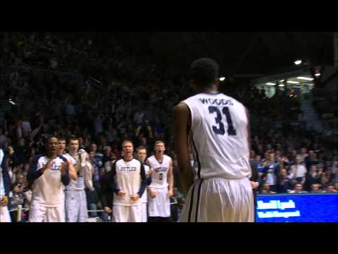 Butler Men's Basketball Highlights vs. Xavier