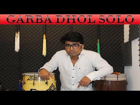 Video Garba Dhol Solo   Janny Dholi & Vinod Salvi Bunty   3d Audio   Use Headphones download in MP3, 3GP, MP4, WEBM, AVI, FLV January 2017