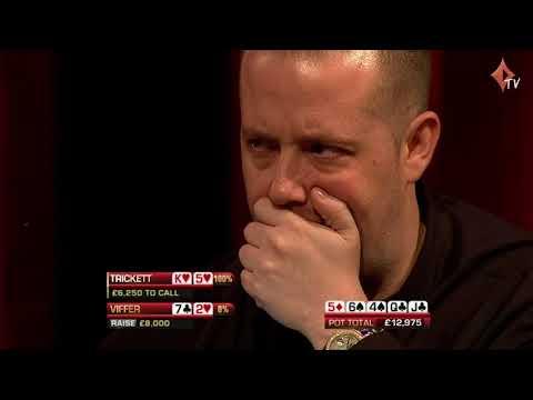 The Big Game S4 EP08 Full Episode | TV Cash Poker | partypoker