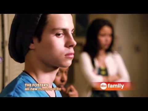 The Fosters 1.02 (Preview)