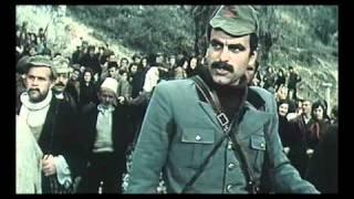 Njeriu Me Top - Partizanet Shqiptar