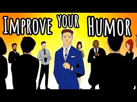 How to be Funny in Any Conversation