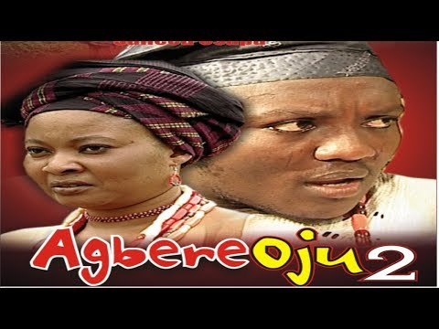 AGBERE OJU / PART 2 / THE END / KING SAHEED OSUPA in ACTION /  MURPHY AFOLABI / ROUNKE OSHODI OKE