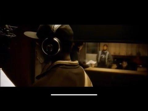 Get Rich or Die Tryin' - Marcus Rap Scenes