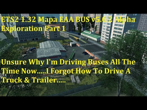Mapa EAA Bus version v5.0.2 [1.32]