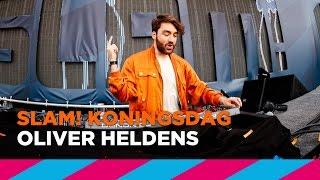 Oliver Heldens - Live @ SLAM! Koningsdag 2017