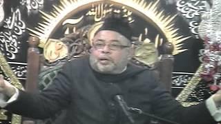03 - Seerat e Zainab (sa) - Maulana Sadiq Hasan - Safar 1434 / 2013
