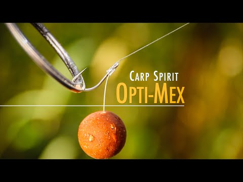 Carp Spirit Opti-Mex