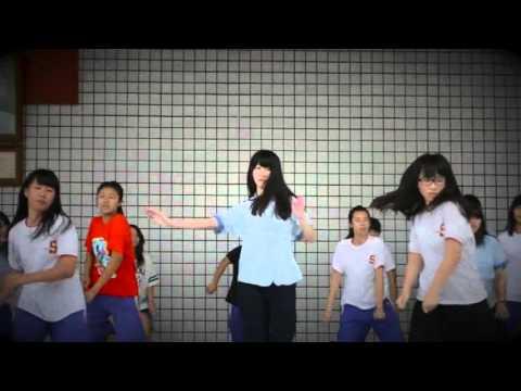 新興高中第41屆畢業歌時鐘MV