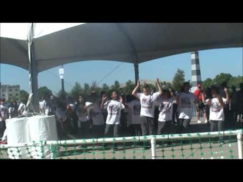 Amani Chapkis  Suisun Perforfmance 7-4-11.wmv