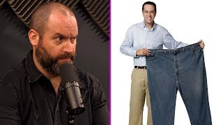 Video Tom Segura Worked With Jared Fogle MP3, 3GP, MP4, WEBM, AVI, FLV Maret 2019