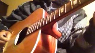 Ethiopian Music - Dereje Hailu (Struggle With My Guitar) 2