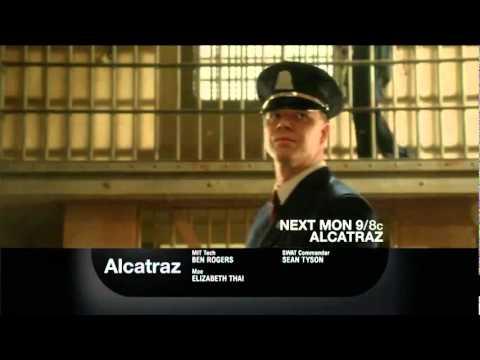 Alcatraz 1.05 (Preview)