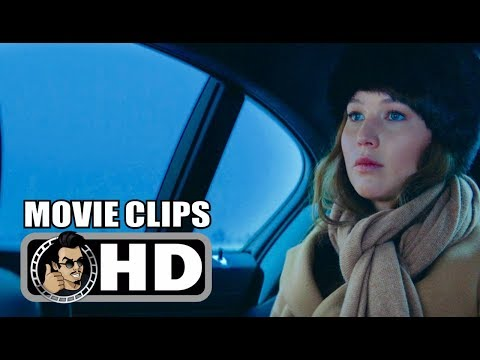 RED SPARROW - 3 Movie Clips + Trailer (2018) Jennifer Lawrence Drama Thriller Movie HD