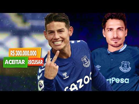 OFERTAS IRRECUSÁVEIS E O REFORÇO TÁ CHEGANDO!! | #EP13 MODO CARREIRA TEMP2 | FIFA 21