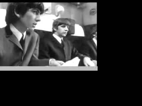 A Hard Day's Night Clip 1