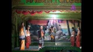 Sandiwara Aneka Tunggal - Lawakan Joni Rengge Terbaru 23/10/14 Malam