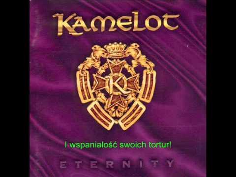 Tekst piosenki Kamelot - Black Tower po polsku