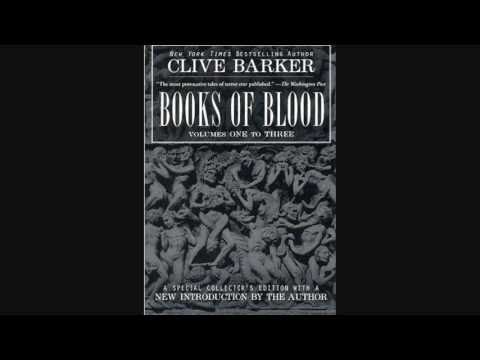 Horror story audiobook of blood Part 2 of 3