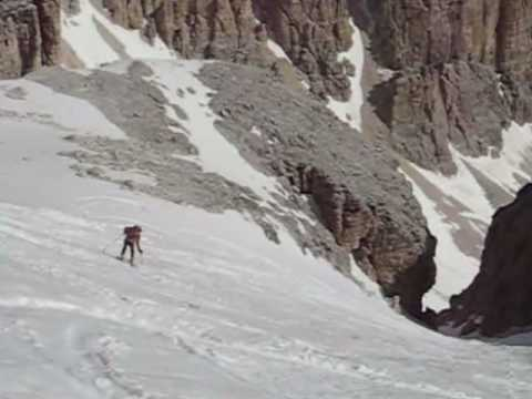 Video Val Setus e Sass di Mezd�