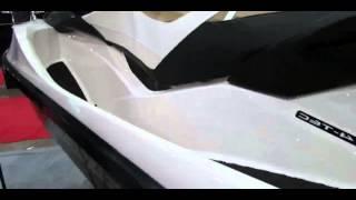 7. 2013 Sea-Doo GTX-155 Jet Ski