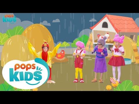 Trailer Mầm Chồi Lá - Chương trình ca nhạc thiếu nhi ăn khách nhất hiện nay trên YouTube POPS Kids - Thời lượng: 0:40.