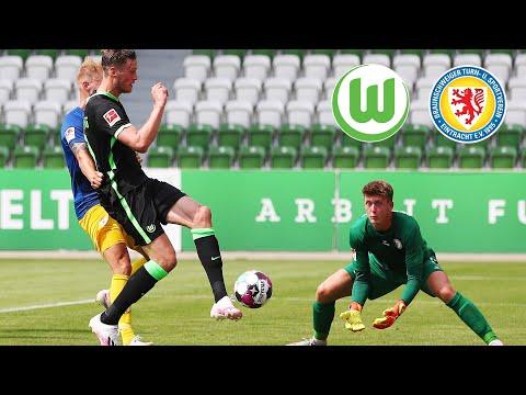VfL Wolfsburg - Eintracht Braunschweig 0:1 | Testspiel | RE-LIVE